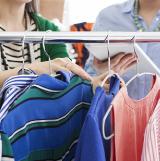 ファッションコーディネーターによるおしゃれ指導
