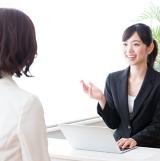 コミュニケーションの取り方指導